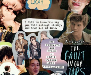 tfios and the fault in our stars image