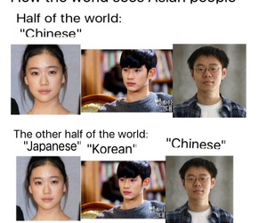 accurate, asia, and chinese image