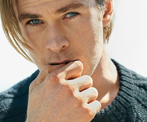 chris hemsworth, thor, and actor image