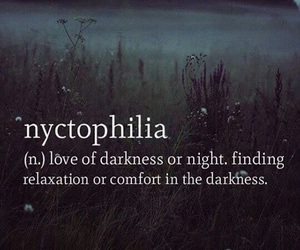 aesthetic, Darkness, and black image