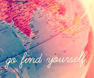 travel and wanderlust image