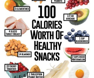 food, healthy, and snack image