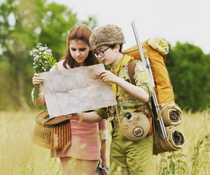 moonrise kingdom, film, and wes anderson image