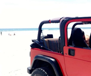 jeep, photography, and wrangler image