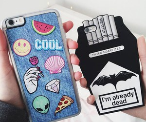 case, iphone, and cool image