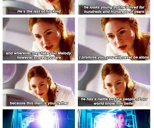 dr who, real love, and whovians image