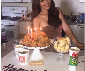 mood, popeyes, and wifey image