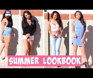 american apparel, beach, and outfits image