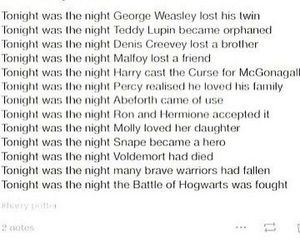 harry potter, snape, and fred weasley image