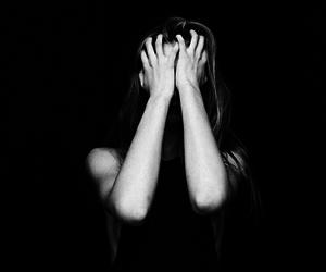 black, pose, and wattpad image