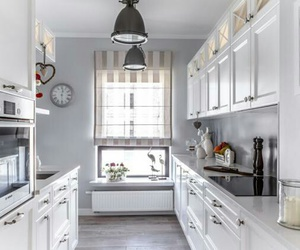 kitchen and Scandinavian image