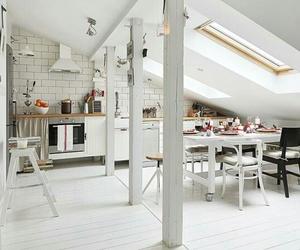 decor, interior, and Scandinavian image