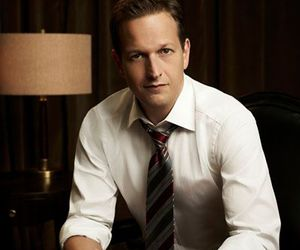 the good wife, josh charles, and will gardner image