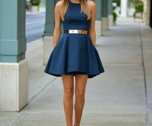 dress, style, and outfit image