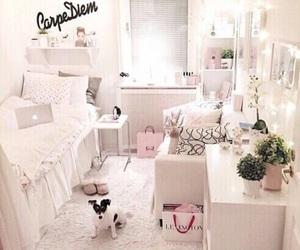 decor, decoration, and room image