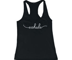 cute tank top, funny tank top, and custom tank top image