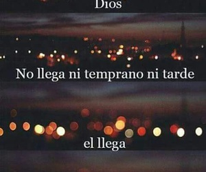 frases and god image