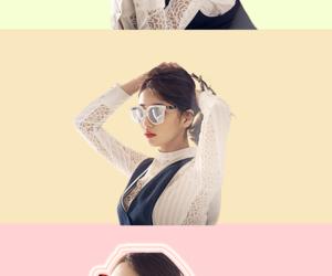 suzy, kpop edits, and bae suzy image