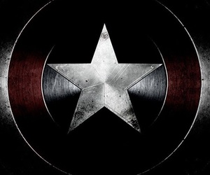 Marvel, captain america, and chris evans image