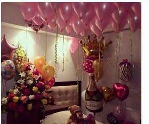 beautiful, birthday, and wish image