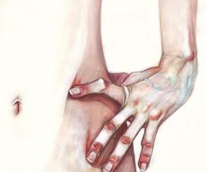 art, beautiful, and tumblr image