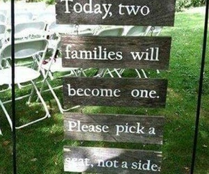 wedding, family, and quotes image