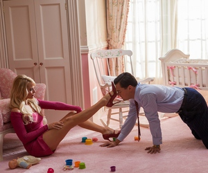 movie, leonardo dicaprio, and the wolf of wall street image