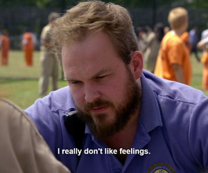 feelings, quotes, and orange is the new black image