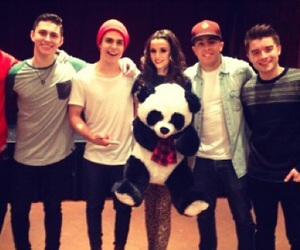 midnight red, anthony ladao, and joey diggs jr image