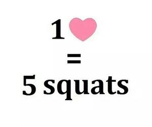 squats go workout image