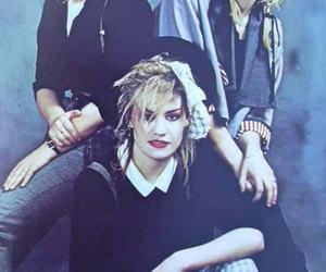 80's, band, and fashion image