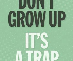 a trap image
