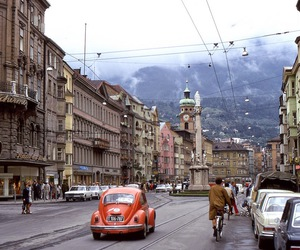 1970, austria, and innsbruck image
