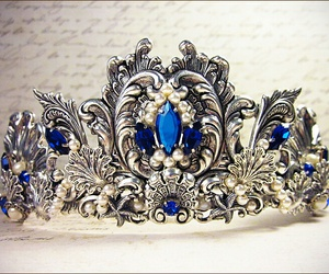 crown and tiara image