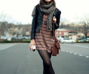 boots, outfits, and fashion image