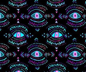 wallpaper, colors, and eyes image