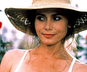 actress, beautiful, and lena olin image
