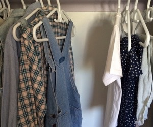 theme, aesthetic, and clothes image