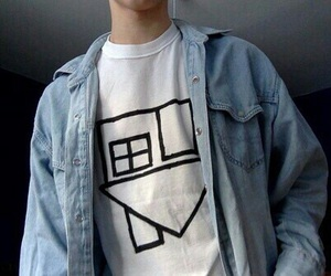 grunge, tumblr, and boy image