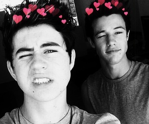 heart, beautyful, and nashgrier image