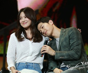 goals, kdrama, and song hye kyo image
