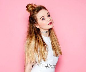 sabrina carpenter and icon image