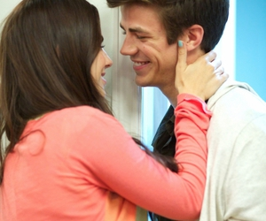 Jessica Lowndes, grant gustin, and a mothers nightmare image
