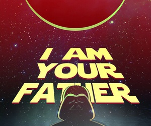 background, Fathers Day, and star wars image