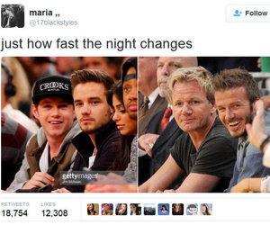 funny, lol, and liam payne image