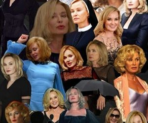 jessica lange, ahs, and american horror story image