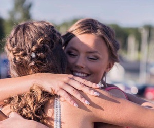 2016, bestfriend, and Prom image