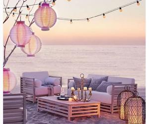 beautiful, beach, and inspiration image