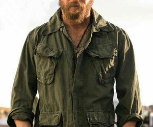 handsome and tom hardy image