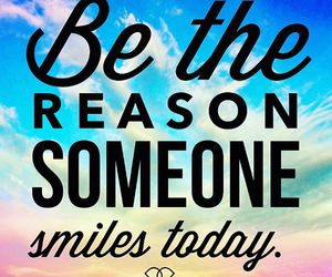 fitness, quote, and smile image